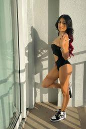 Desiree Montoya - Live Stream Video and Photos 04/18/2021