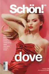 Dove Cameron - Schön! Magazine #40 April 2021