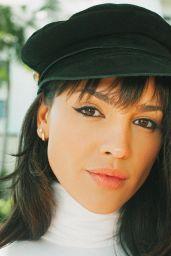 Eiza Gonzales - Interview Magazine April 2021