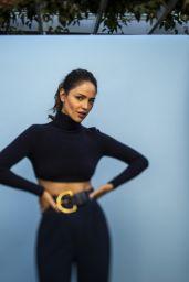 Eiza Gonzalez - Los Angeles Times April 2021