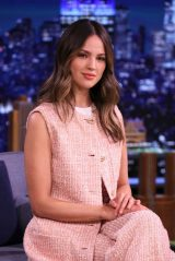Eiza Gonzalez - The Tonight Show With Jimmy Fallon in New York 04/16/2021