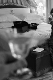 Eliza Cummings - Finch & Partners' X Chanel Pre-BAFTA Awards Night 2021