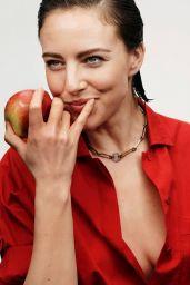 Eliza Cummings - Vogue Polska 2021