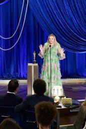 Emerald Fennell – 2021 Academy Awards