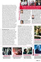 Emma Watson - TV Media Magazine 04/14/2021 Issue