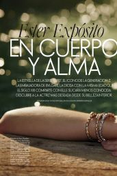 Ester Expósito - ELLE Spain May 2021 Issue