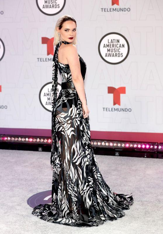 Fabiola Guajardo – 2021 Latin American Music Awards