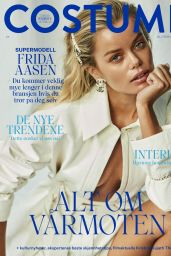 Frida Aasen - Costume Magazine Norway 2021