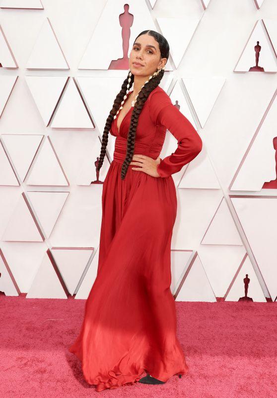 Garrett Bradley – 2021 Academy Awards