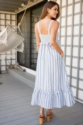 Gigi Paris - Lulus Collection 2021