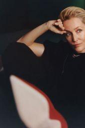Gillian Anderson 04/05/2021
