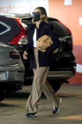 Hailey Rhode Bieber Stylish Look - Beverly Hills 04/12/2021