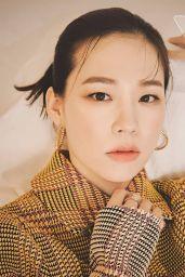 Han Ye Ri - Y Magazine May 2021
