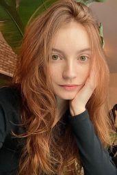 Hannah Rose Masi 04/09/2021