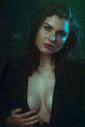 Hayley Griffith - Photoshoot 2020