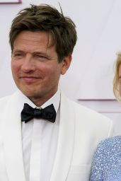 Helene Reingaard Neumann – 2021 Academy Awards