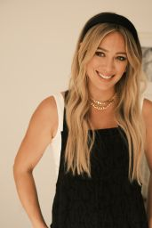 Hilary Duff - Photography for Smash + Tess Collection 2021