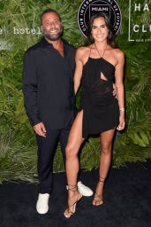 Isabella Grutman and David Grutman – The Goodtime Hotel Opening in Miami 04/16/2021