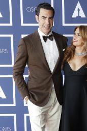 Isla Fisher - Oscars Screening in Sydney 04/26/2021