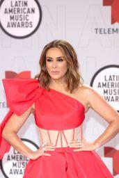 Jacqueline Bracamontes – 2021 Latin American Music Awards