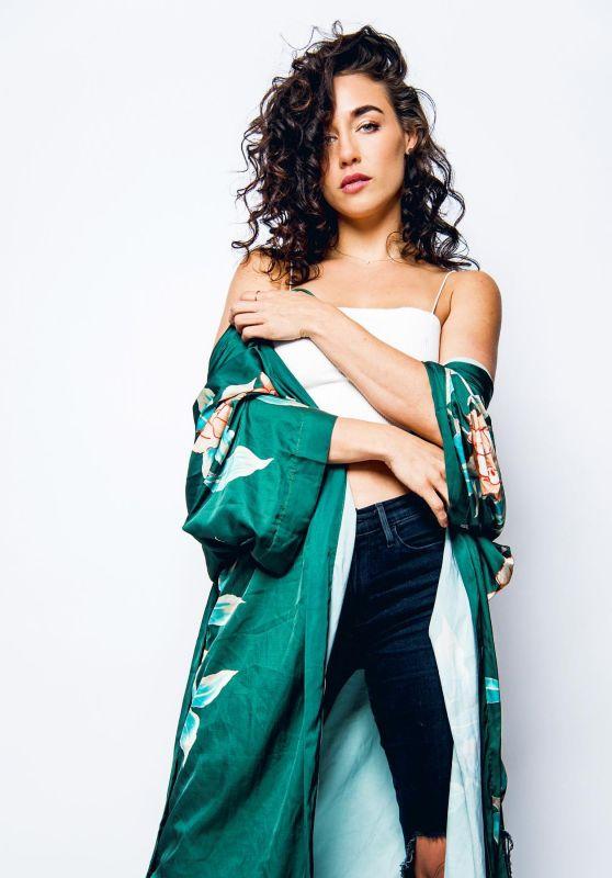 Jade Tailor - Photoshoot April 2021
