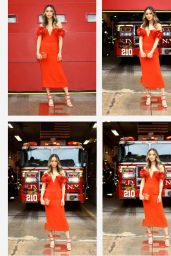 Jamie Chung Outfit 04/04/2021