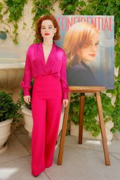 Jane Levy - Los Angeles Confidential Celebrates Women of Influence in Beverly Hills  04/09/2021