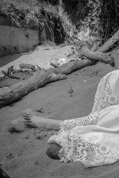 jane levy - Photoshoot for Story + Rain Magazine April 2021