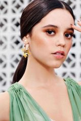 Jenna Ortega - Photoshoot for Cosmo April 2021