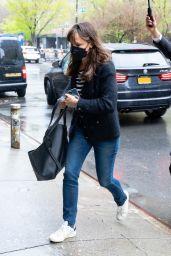 Jennifer Garner - Shopping at Sarabeth