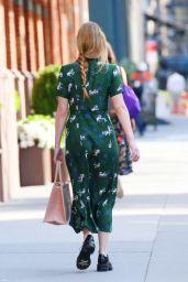 Jennifer Lawrence - Out in Tribeca, NY 04/20/2021