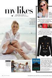 Jennifer Lopez - InStyle Beauty May 2021 Issue