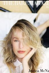 Jessica McNamee - The Bare Magazine May 2021