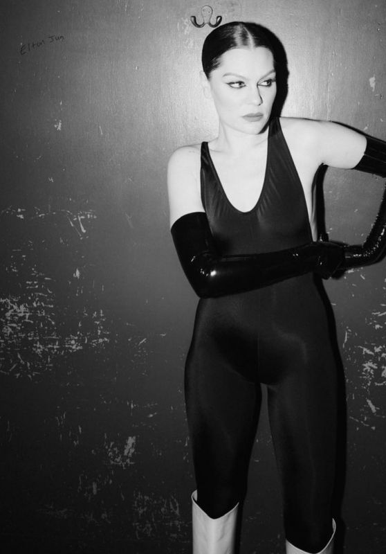Jessie J - Live Stream Video 04/22/2021