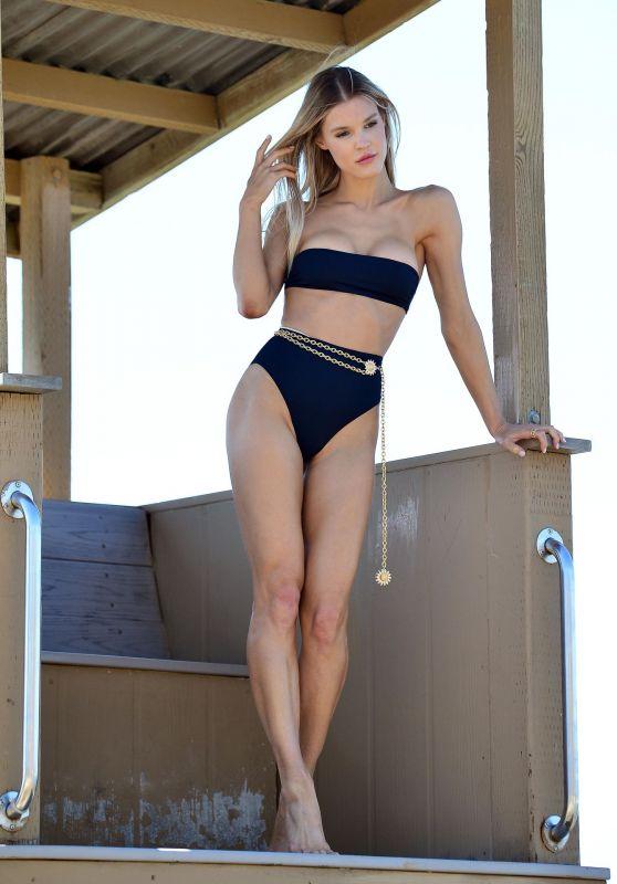 Joy Corrigan - Photoshoot for Vanessa Sposi April 2021