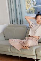 Jun Ji Hyun - GIORDANO 2021 (more photos)