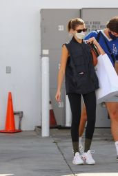 Kaia Gerber - Out in Beverly Hills 04/15/2021