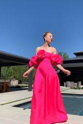 Kaley Cuoco – SAG Awards Photoshoot April 2021