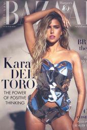 Kara Del Toro - Harper's Bazaar Magazine Vietnam May 2021