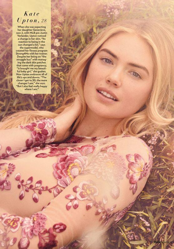 Kate Upton – PEOPLE Magazine Beautiful Issue 2021