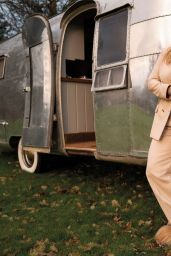 Kate Winslet - Emmy Magazine April 2021