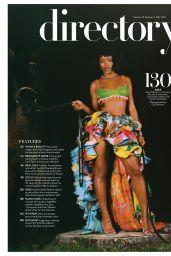 Keke Palmer - InStyle Magazine May 2021 Issue