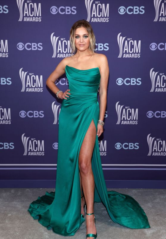 Kelsea Ballerini – 2021 Academy of Country Music Awards