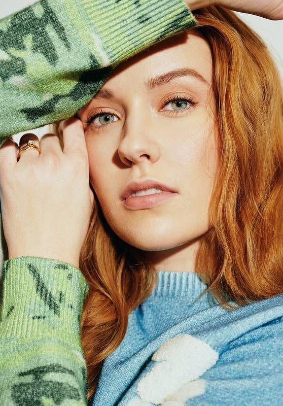 Kennedy McMann - Who What Wear April 2021