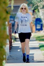 Kesha - Out in West Hollywood 04/06/2021