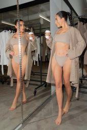 Kim Kardashian Outfit 03/29/2021