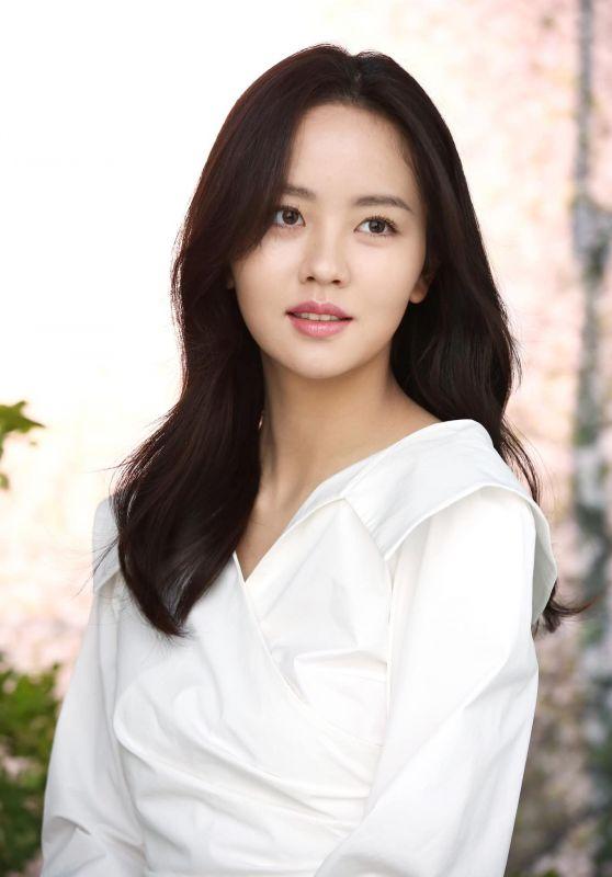 Kim So Hyun - Bausch + Lomb 2021