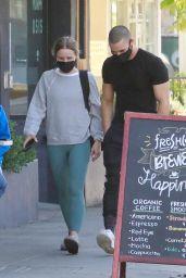 Kristen Bell - Los Feliz 04/09/2021