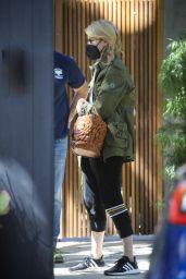 Laura Dern - Out in Santa Monica 04/28/2021