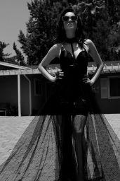 Laura Marano - Bello Magazine April 2021